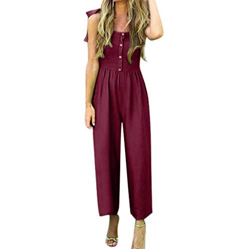TIMEMEAN Dino Boho Hunde Rosa 3D Red Rote Overalls Jungen 70er Rot Weiß Jumpsuit Camo Bib Overall