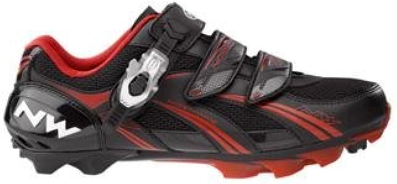 Northwave - Zapatillas de ciclismo para hombre, color, talla 41  -