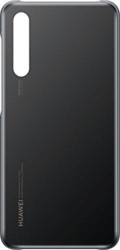 Huawei Coque rigide pour P20 Pro Noir Translucide