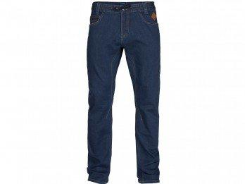 ION Peril Fahrrad Jeans Hose lang blau 2016: Größe: XL (36)