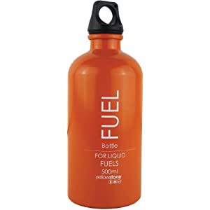 31zDoeHPn8L. SS300  - Yellowstone Fuel Outdoor Bottle available in Multi - Colour - 500 ml
