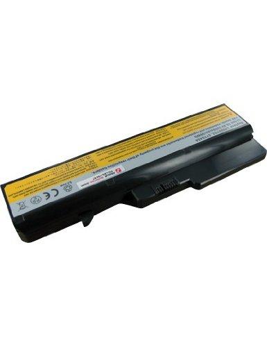 Batterie pour LENOVO G770, 11.1V, 4400mAh, Li-ion