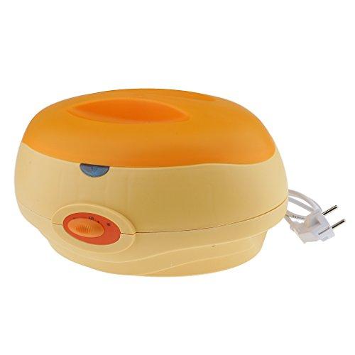 MagiDeal 2700ml Wachswärmer - Elektrischer Wachserhitzer Beauty Salon Home-Use Wax Warmer Wax Heater Hautpflege Wachsgerät