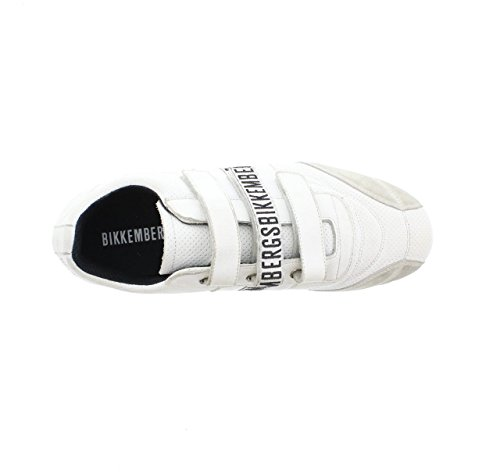 Bikkembergs , Baskets pour homme assorties