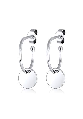 Elli Damen-Ohrstecker 925 Sterling Silber 0311772317