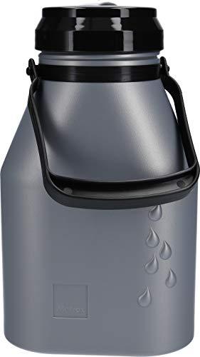 Milchkanne Kunststoff auslaufsicher 2 Liter