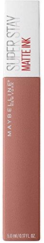 Maybelline Super Stay Matte Ink Un-Nudes Lippenstift, Nr. 65 Seductress, 5 ml