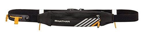 Nathan Lightspeed Pack «, schwarz