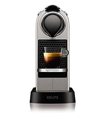 Petit Bar D Interieur - Krups YY2733FD Nespresso Citiz Espresso Automatique