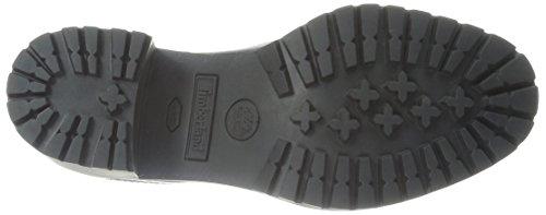 Timberland Averly Chelsea, Chaussures à Talon à Bout Fermé Femme Noir