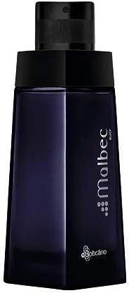 O Boticario Malbec Noir Eau de Toilette, 100 ml