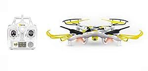 Mondo Motors - 63332.0 - Ultradrone Radiocommandé X31.0 - Explorers + Caméra Wi-Fi