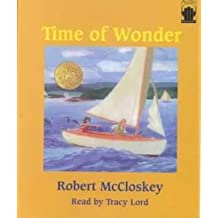 Time of Wonder [With Book]