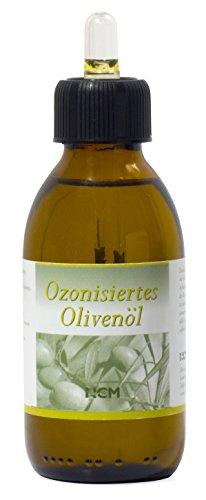 Ozonisiertes Olivenöl (OLIVENÖL ozonisiertes)