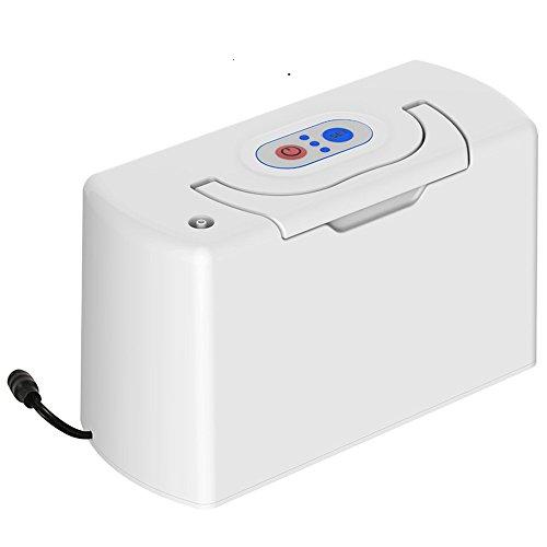 Vogvigo Sauerstoffkonzentrator 3L tragbar oxygen generator Hause Sauerstoff Generator Luftreiniger