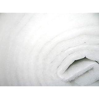G4 2x1m ca. 18-20mm Filtermatten zum Selbstschneiden Filter Luftfilter Filtervlies Filtermedium Lüftung