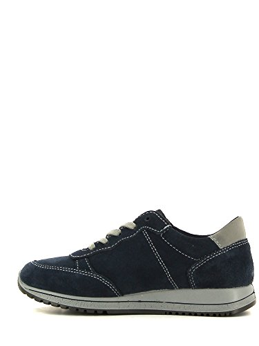 Primigi , Chaussures de ville à lacets pour fille Bleu - Navy