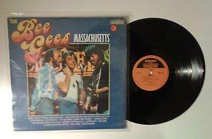 "The Bee Gees ""Massachusetts"" LP PICKWICK CONTOUR CN 2002 England 1978"