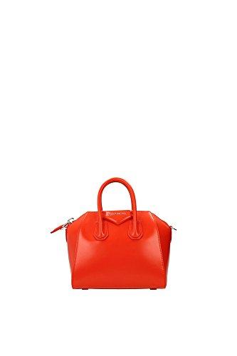 borse-a-mano-givenchy-donna-pelle-arancio-e-argento-bb05114014831-arancio-13x18x22-cm