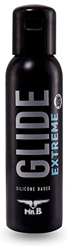 Mister B GLIDE Extreme Lubricante Silicona 250 ml
