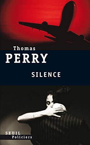 Silence par Thomas Perry