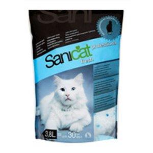 Sophisticat Citycat Crystal Cat Litter 3.8Ltr X 4 by Monster Pet Supplies