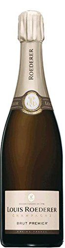 Brut Premier Deluxe Champagne 6 x 0,75 lt.