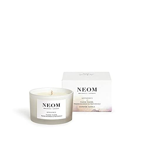 Sensuous Scented Candle