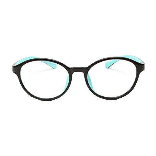 Spielbrillen, Anti Blue Light Brillen für Kinder Blendschutz -Tablet/Smartphone/Computer/TV (Junge/Mädchen)-4