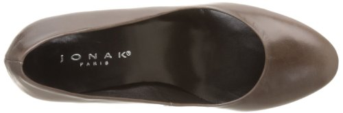 Jonak 10705, Damen Pumps Braun - Marron (Asfalto)