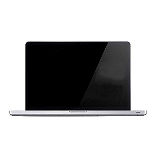 Sichtschutz Privacy Filter für 35,6cm Widescreen Laptops Screen Monitor Anti Glare Displayschutzfolie Film schwarz Laptop Bildschirm Filter