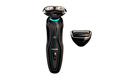 Philips Click and Style YS521/17 2-in-1 Shave and Groom