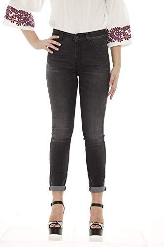 46 Weekend Noir Femme Maxmara Jeans nX8kO0wP
