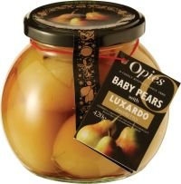opies-baby-pears-with-luxardo-amaretto-420-g