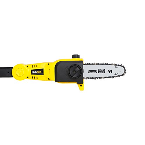 Zoom IMG-1 kukumax sega potatrice a batteria