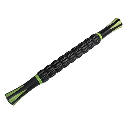 Ran's L Massage Roller Stick fur eine sofortige Linderung der Beinkrämpfe und Steifen Beinen