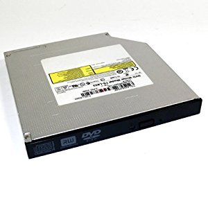 Brenner Player Slim Toshiba TS-L633 DVD ± RW SATA Laptop Mini Dell GX SFF (Toshiba Dvd-brenner)