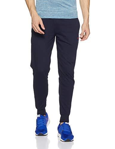 Fila Men's Track Pants (12006954_Pea_L)