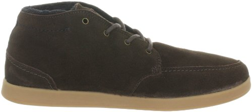 Reef Reef Spiniker Mid, Chaussures basses homme Marron (Brown)