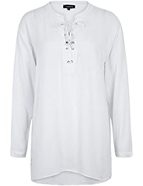 Vestino - Camisas - Túnica - para mujer