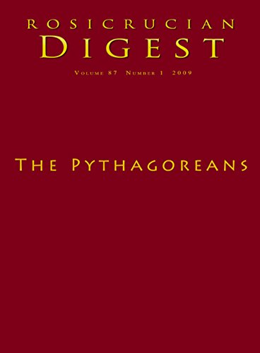 The Pythagoreans: Digest (Rosicrucian Order AMORC Kindle Editions) (English Edition)