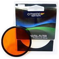 Citiwide Full Color Arancione filtro per