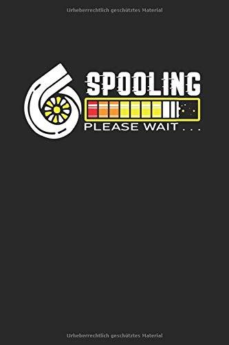 Kalender Turbolader Auto Tuning: Wochenkalender 2020 I Notizbuch I Turbo