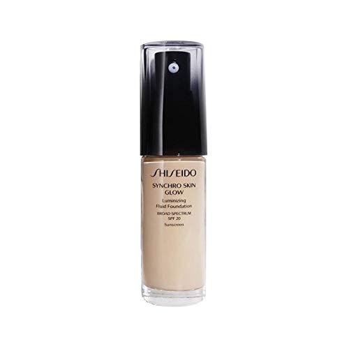 Shiseido Synchro Fondo De Maquillaje Color Nâº3