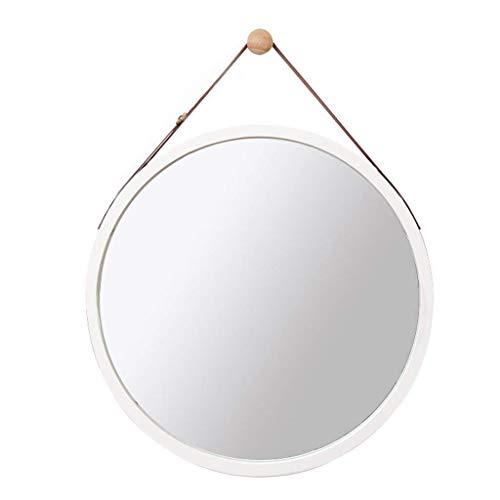 DHH Espejo de baño for Colgar montado en la Pared azulejo de la Pared biselados Espejos...