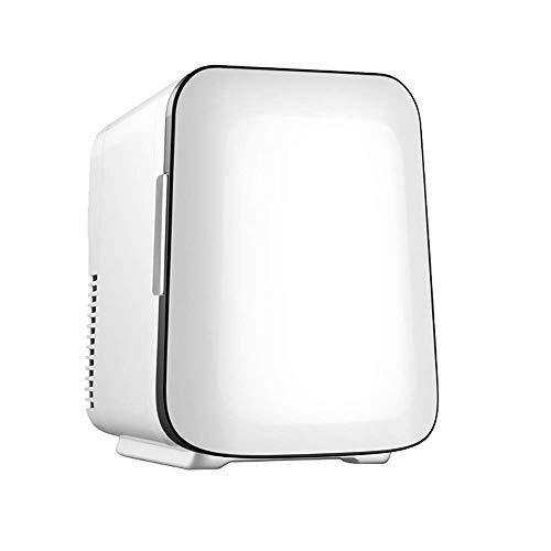 XSWZAQ-bx Offener, gekühlter Schlafsaal für einen kleinen Kühlschrank für eine Person mit moderner, Kleiner Schicht vertikaler Minikühlung (Farbe : Car and Home)