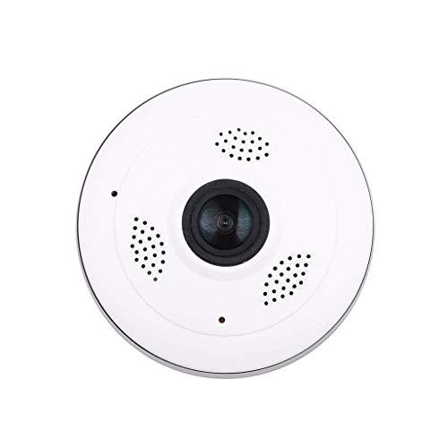 camera V380-Panoramakamera intelligente HD-Nacht-Video-WLAN-Netzwerkfernüberwachung zu Hause