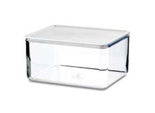 Kühlschrank Dose Aufschnitt : Rosti mepal kühlschrankdose modula aufschnitt 550 3 weiß gefunden