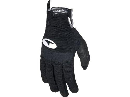 Axo MS4T0015 Handschuhe Sxt Pro, schwarz-XL