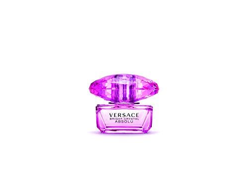 VERSACE BRIGHT CRYSTAL ABSOLU agua de perfume vaporizador 50 ml